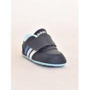 Adidas bébi fiú cipő V JOG CRIB BC0089