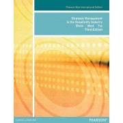 Strategic Management in the Hospitality Industry by Michael D. Olsen