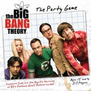 The Big Bang Theory Game