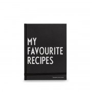 Design Letters - My favorite recipes