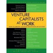 Venture Capitalists at Work by Tarang Shah