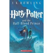 Harry Potter and the Half-Blood Prince(J. K. Rowling)