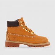 """Timberland Boots """"6 In Premium WP Boot"""", Leder"""