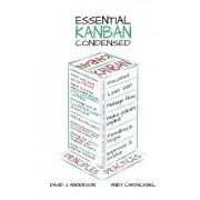 Essential Kanban Condensed by David J Anderson
