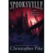 The Witch's Revenge by Christopher Pike