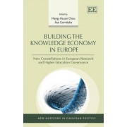 Building the Knowledge Economy in Europe by Meng-hsuan Chou