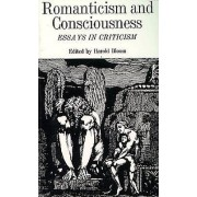 Romanticism and Consciousness by Sir William Golding