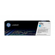 HP LaserJet Pro 200 M251/MFP M276 Standard Capacity 1.8K Cyan Crtg