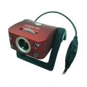 LogiLink Kamera internetowa LogiLink UA0067, 800 x 600 px, oświetlenie LED
