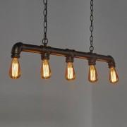 LUMZ Steigerbuis hanglamp