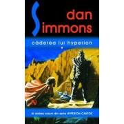 Caderea lui Hyperion, Hyperion Cantos, Vol. 2