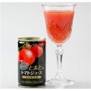 【29年産】惚れ2(ほれぼれ)とまとのトマトジュース・食塩無添加