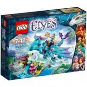 LEGO® Elves Aventura dragonului de apă 41172