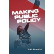 Making Public Policy by Mark Considine