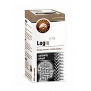 LogIQ (dawniej Super IQ) - Partner Twojego umysłu kiedy się uczysz i pracujesz