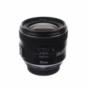SH Canon EF 35mm f/2 IS USM - SH125035171