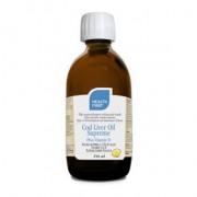 Health First csukamájolaj - 250 ml