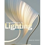 Fundamentals of Lighting by Susan M. Winchip