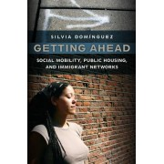 Getting Ahead by Silvia Dominguez