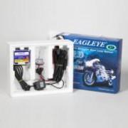 Kit conversione fari hid per moto tipo H7 12 Volt 35 Watt, 5000