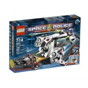 LEGO Space Police SP Undercover Cruiser 5983