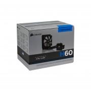 Sistema De Enfriamiento Líquido Corsair Hydro H60, 120mm. CW-9060007-WW