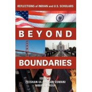 Beyond Boundaries by Zeeshan-Ul-Hassan Usmani
