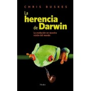 La herencia de Darwin by Chris Buskes