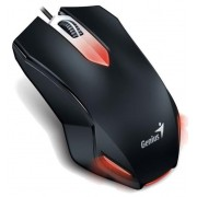 Mouse Genius X-G200 Gamming (Negru)