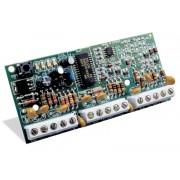 DSC Wireless multiple receiver module