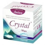 Vita Crystal Anion 10 doboz egészségügyi betét normal - 10 db