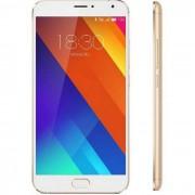 MEIZU MX5 androide 5.0 octa-nucleo 4G telefono con 3 GB de RAM? ROM de 32 GB - de oro