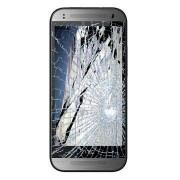 Réparation Ecran LCD et Ecran Tactile HTC One Mini 2 - Noir