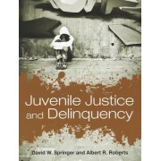 Juvenile Justice and Delinquency by David W. Springer