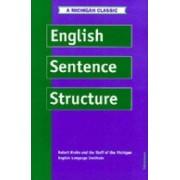 English Sentence Structure by Robert Krohn