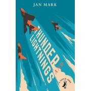 Thunder and Lightnings by Jan Mark