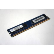 Memorie PC 1GB Nanya 800Mhz PC2-6400 DDR2 NT1GT64U88D0BY