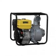 "Motopompa apa curata Stager GP 100, motor 270 cm3, benzina, 1600 l/min, 4"""