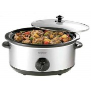 Kenwood 6.5L Slow Cooker (CP657)