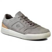 Sneakersy LACOSTE - Explorateur 316 2 7-32CAM0095248 Dk Gry
