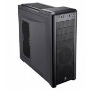 Corsair Carbide 400R - Midi-Tower Black