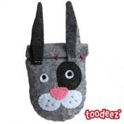 Toodeez tandenbeestje Rabbit