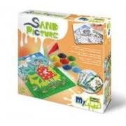 Set Design Cu Nisip Colorat Revell-Rv30701