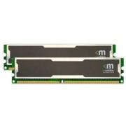 Mushkin 2 GB DDR-RAM - 400MHz - (996754) Mushkin Silverline CL3