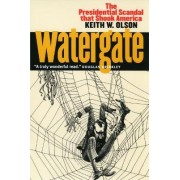 Watergate by Keith Olson