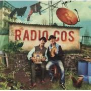 Quique Peón e Xurxo Fernandes - Radio Cos