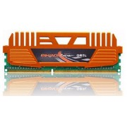 GeIL ENHANCE Corsa DDR3 8GB 1333MHz CL9 KIT2 (GEC38GB1333C9DC)
