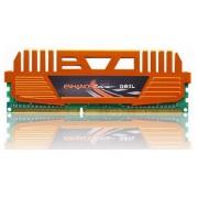 GeIL ENHANCE Corsa DDR3 8GB 1333MHz CL9 KIT2 (GEC38GB1333C9DC)