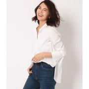 カフスリボンシャツ