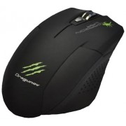 Dragonwar Astrav ELE-G3 Gaming Laser Mouse (Black)
